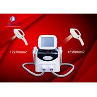 China Portable Hair Removal Beauty SHR IPL Machine With Art IPL wholesale