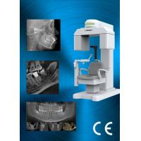 China Highest Technology dental digital imaging systems , Dental Computed Tomography wholesale