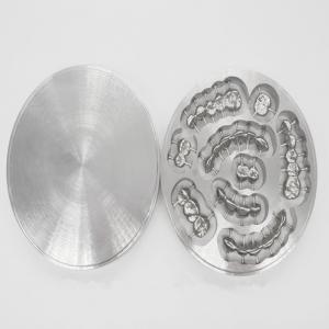 China High Heat Transfer Titanium Disc / Medical Use Ti Grade 5 Disk 99.6% on sale
