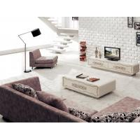Buy cheap sell high glossy coffee table,#A-132,TV cabinet,#B-132 from wholesalers