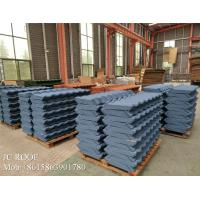 China CE Stone Coated Aluminum Roofing Step Tiles Sheet 1340x420mm With 8 Accosseries wholesale
