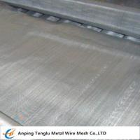 China T-304 Stainless Steel Wire Mesh |With 18% chromium and 8% nickel wholesale