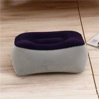 Outdoor or Indoor PVC or TPU Inflatable Foot Rest Pillow