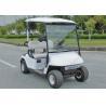 China Portable Custom Electric Sightseeing Car 2 4 6 Seater Mini Golf Cart Shuttle wholesale