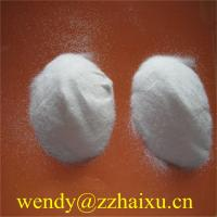 China White Fused Alumina with over 99% Al2O3 for Refractory or Abrasives on sale