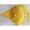 China HS 38249999 Poly Alum Chloride , Pac Aluminium Good Precipitation Performance PH 3.5-5 wholesale