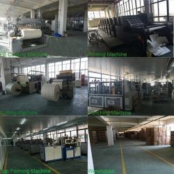 Wuhan Xinyatai Paper Products Co., Ltd.