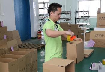 Shenzhen Masung Technology Co. Ltd