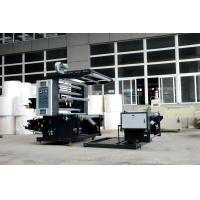 China Non Woven Bag Flexographic Printing Machine For Paper Bag / Film wholesale