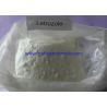 China Femara Medication  AI Increase Testosterone Levels , Letrozole Anabolic TRT Injections 112809 51 5 wholesale