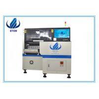 China SMT Production Assembly line SMD Mounting Machine Solder Paste Printer Reflow Oven wholesale