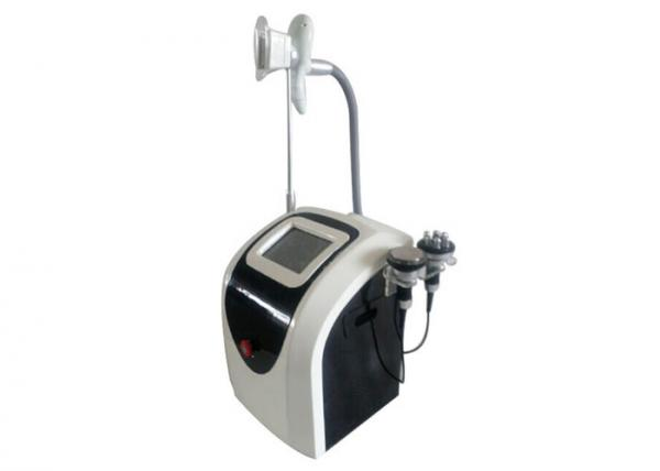 Quality Ultrasonic Cavitation Salon Beauty Anti Cellulite Machine For Weight Loss for sale