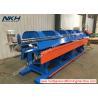 China Professional Hydraulic Plate Bending Machine 4 Meter Long CNC Folding / Slitting Machine wholesale