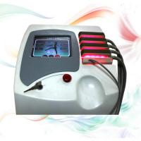 China 650 nm diode lipo laser machine to smooth fatigue intensive physical lipolysis wholesale