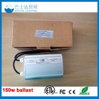 China 150W Electronic Ballast for MH/HPS wholesale