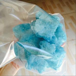 Buy cheap 4 синь Кристл очищенности стимуляторов 4-КЭК 99,9% исследования КМК Кристл Мефедроне химических from wholesalers