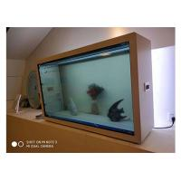 China Transparent Display Factory Price Transparent Display LCD Transparent Screen Transparent Display Supplier on sale