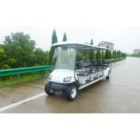 China 8 Seats Cheap Electric Golf Cart for Sale wholesale