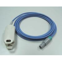 China choice MD300A/MMED6000DP m5 redel 6pin,single notch adult finger clip spo2 sensor wholesale