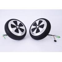 China 4.5 / 6.5 Inch Electric Scooter Parts Hoverboard Brushless Motor Wheel wholesale