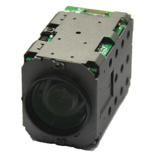 LG LNM2810 HD 28X Color RS-232C TTL com