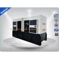 China EU III 400KVA 0.80 PF Silent Diesel Generator Set with Low Noise wholesale