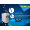 China Laser de ND Yag de commutateur de retrait de rides et de rajeunissement Q de peau pour la machine de réduction de pigmentations wholesale