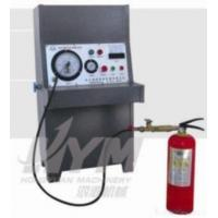 China Fire Extinguisher N2 Gas Filling Machine wholesale
