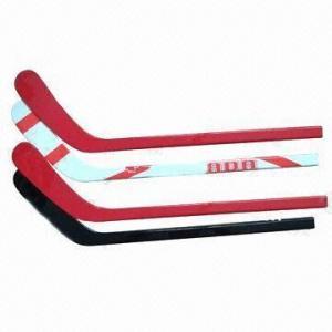 China Hand hockey set, made of 100% full carbon wholesale
