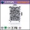 China O caso cosmético da composição de alumínio da beleza LT-MCL0020 compõe a caixa com a luz wholesale
