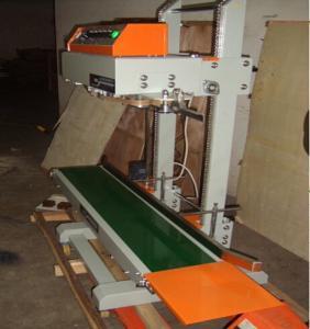 China QLF-1680 plastic bag continuous heat sealing machine wholesale