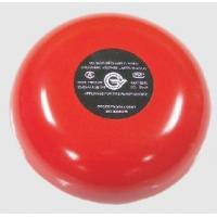 China Fire Alarm System CJ-FB188-6 6 inch Fire Alarm Bell Up to 95DB Alarm Sound 24VDC wholesale