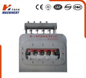 Latest Plaster Press Particle Board Lamination Machine Professional