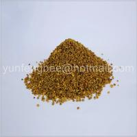 China wholesale bee feed 100% natrual mixed rape bee pollen of animal feed from china bee pollen wholesale