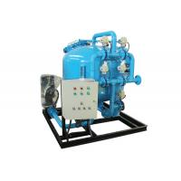 China Industrial Water Treatment Sand Filter For Remove Dissolved / Suspended Solid wholesale