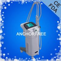 China Vertical Vacuum Laser Body Slimming Machine / Back Massage Machine for Beauty Salon on sale