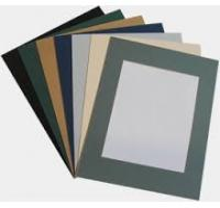 China 4x6 photo frame matboard /matboard paper frame wholesale