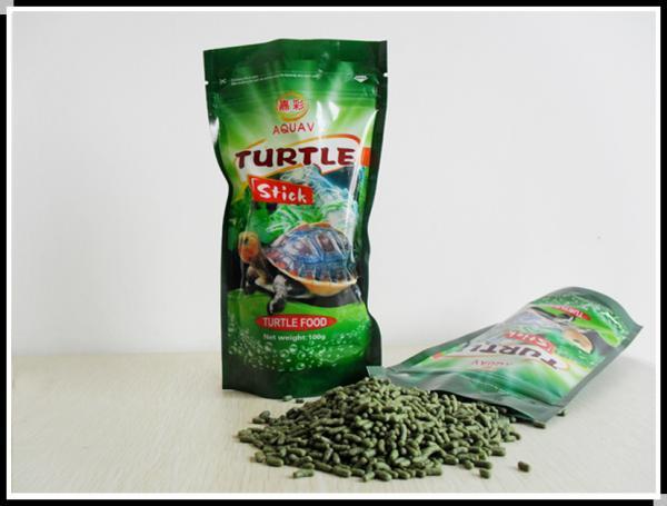 Turtle Stick-Fish food,Aquarium Fish Food