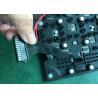 China 1R1G1B 22478Dots / sqm P6.67 LED Module Display Surport Synchronous / Asynchronous wholesale