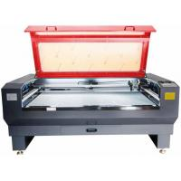 Buy cheap 1480 Laser Engraving And Cutting Machine , Light Weight Small Laser Engraving Machine from wholesalers