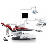 China CX-8000 Foshan CHUANGXIN CE Approved Down-mounted Dental chair units price wholesale