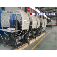 Buy cheap HRB-1000 Type Strapping Machine 550W Motor Power 1000x600mm Max Tying Size from wholesalers