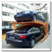 China Cars Heavy Duty Smart Parking System/ Car Parking Solutions/ Vertical Car Parking/Project wholesale