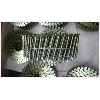 Collated Siding Nails - Collated Nails, Screws & Staples
