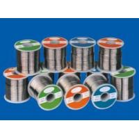 China Soldering Tin Wires on sale