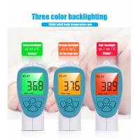 Digital Infrared Thermometer Temperature SCAN Measure Non-Contact Fast Test