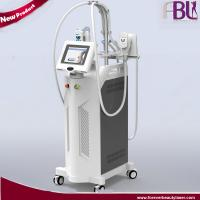 China 10.4'' Cryolipolysis Machine , Lipo Laser Body RF Sculpting Fat Removal System wholesale