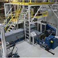 China Advanced quality mask used melt blown nonwoven fabric production machine line on sale