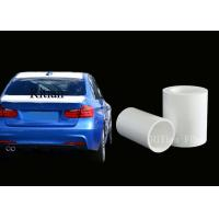 China Self Adhesive Auto Body Protection Film , Car Transport Protection Film PE Material wholesale