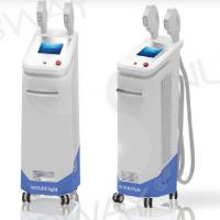 China Top Ten Selling Porducts SHR! 3 in 1 Multifunction Elight SHR IPL RF Laser Hair Removal Machine